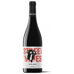 Street Wines Acelera 2014