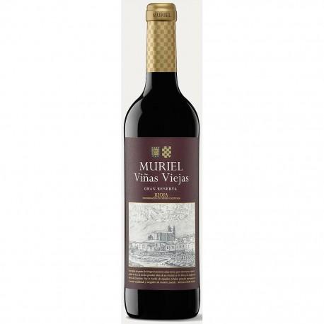 Muriel Gran Reserva 2010