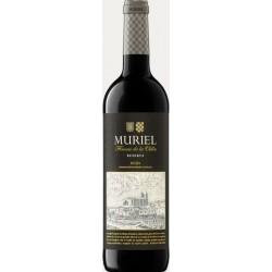 Muriel Reserva 2013