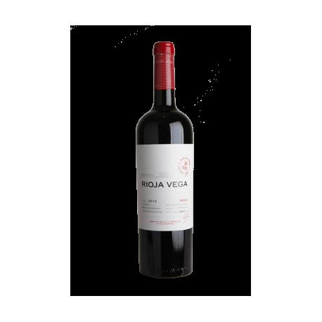 Rioja Vega Ed. Limitada Crianza 2016