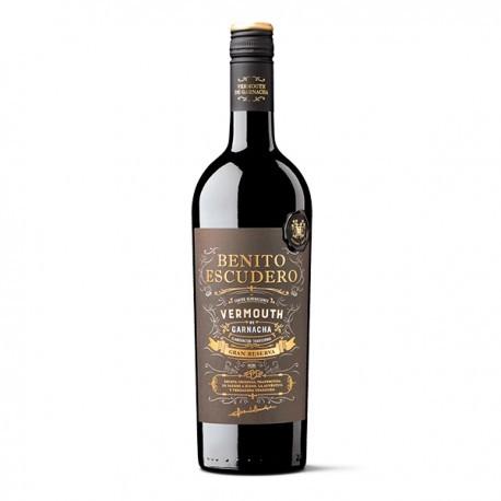 Vermouth Benito Escudero Gran Reserva